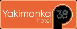 """Hotel """"Yakimanka 38"""""""